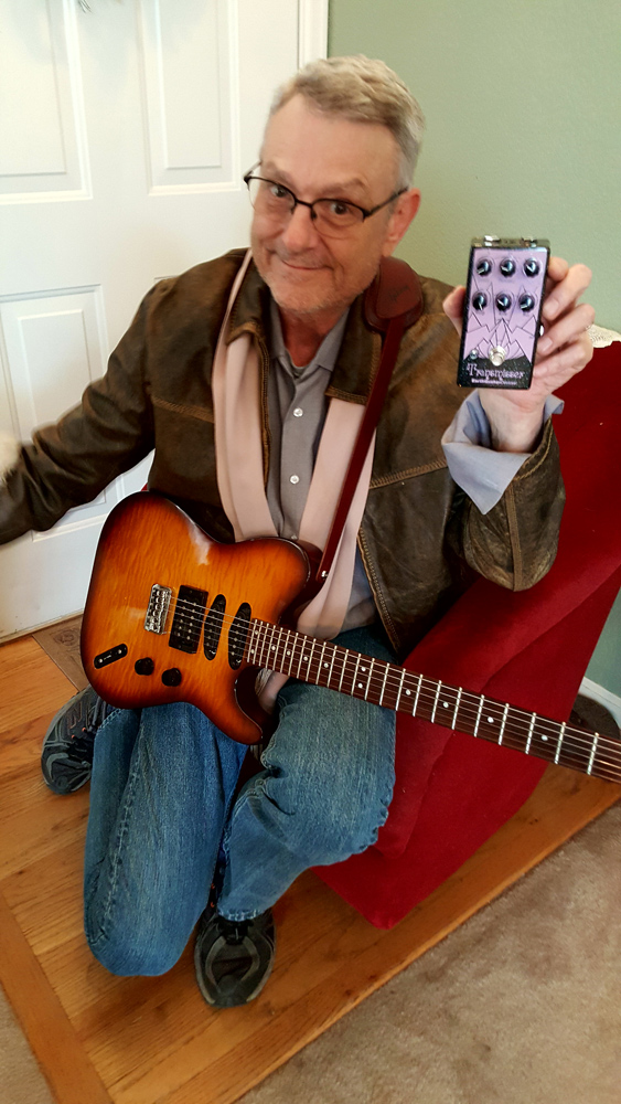 Earthquaker Devices Transmisser Winner