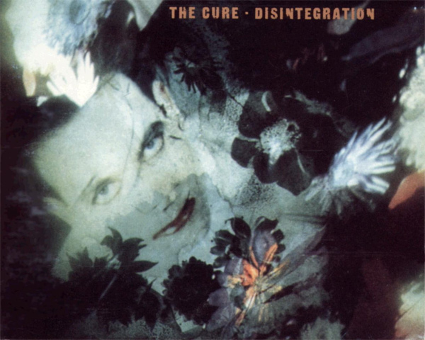 Happy Birthday Disintegration