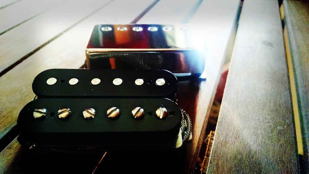 Guest Post: Guitar Pickups - Myth, Marketing & Maxim