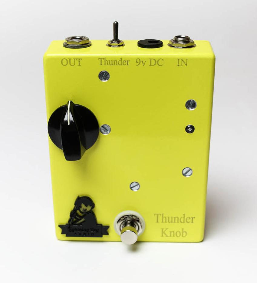 Lightning Boy Audio - Thunder Knob