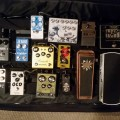 Pedal Line Friday - 11/3 - Cody Lindsey