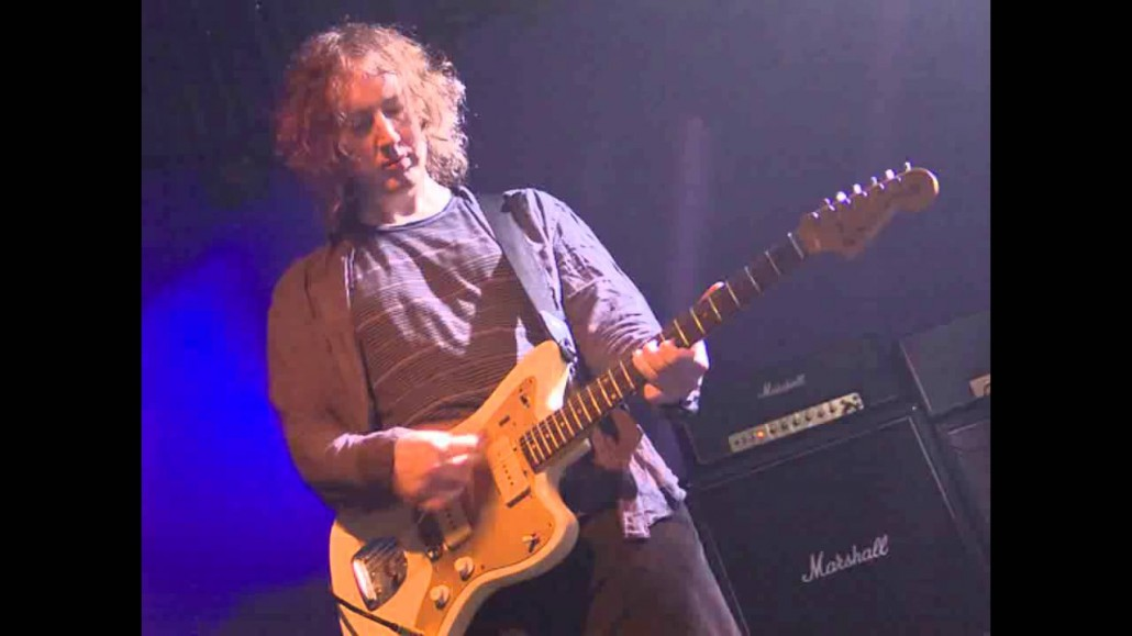 New Post: Kevin Shields of My Bloody Valentine Talking About Fender Jazzmasters!