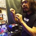 Show Us Your Junk! - Toshi Kasai