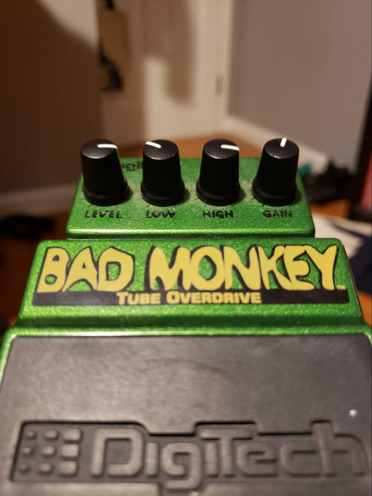Bad Monkey Review